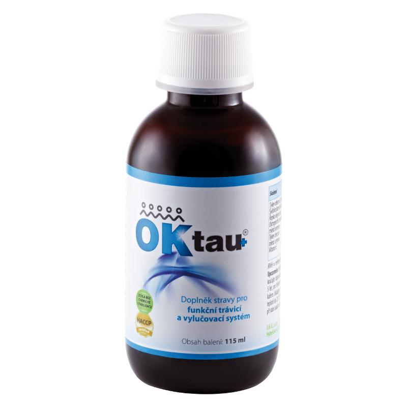 OK Tau+